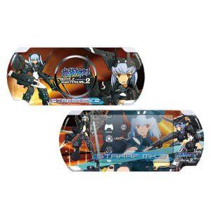 4546460000762:【PSP】武装神姫BATTLE MASTERS Mk...