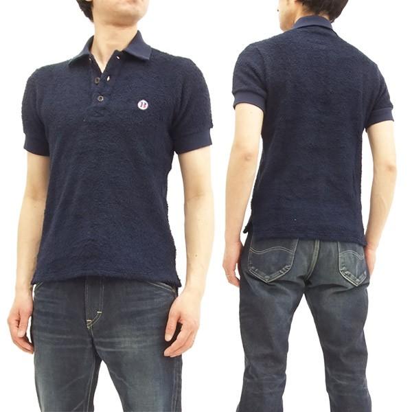 フェローズ バカパイルポロシャツ 18S-BP-POLO ba...