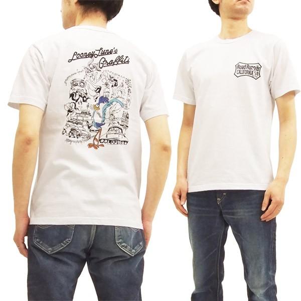 ロードランナー Tシャツ CH78004 Cheswick チェス...