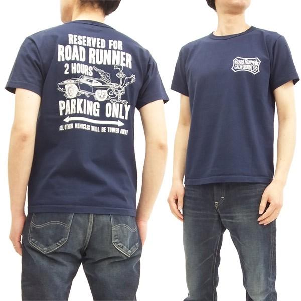 ロードランナー Tシャツ CH78006 Cheswick チェス...