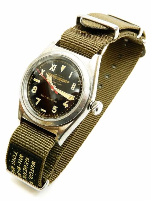 トイズマッコイ TMA1821 腕時計 TOYS McCOY メン...