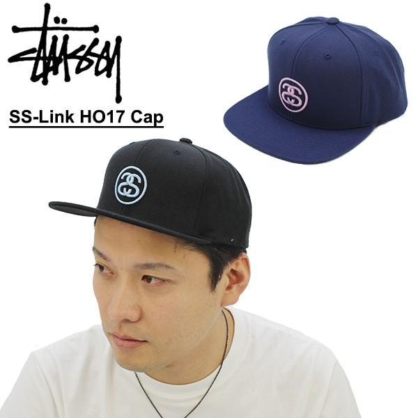 【41%OFF】ステューシー(STUSSY)SS-Link HO17 Cap...
