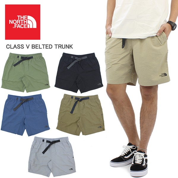 ザ・ノースフェイス(THE NORTH FACE) CLASS V BEL...
