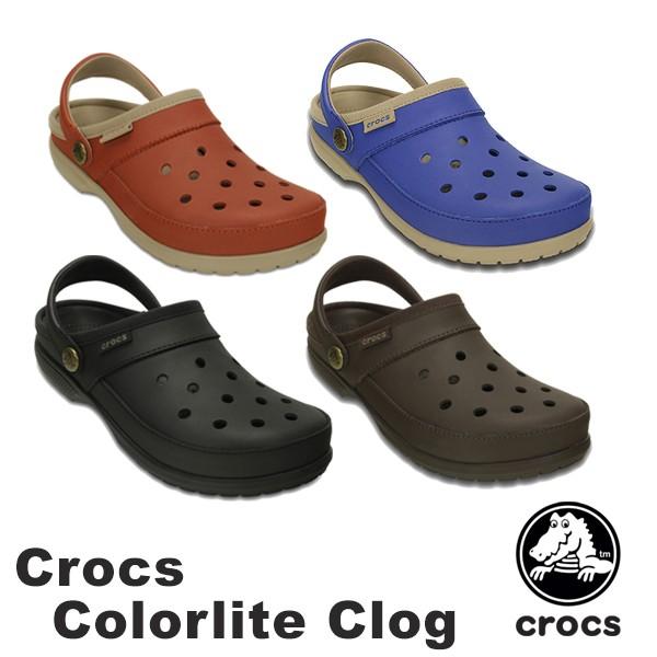 【送料無料】クロックス(crocs) カラーライト ク...