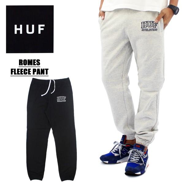【25%OFF】ハフ(HUF) ROMES FLEECE PANT スウェ...