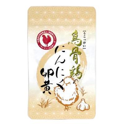 【送料無料】 ツバキ薬粧 烏骨鶏のにんにく卵黄 3...