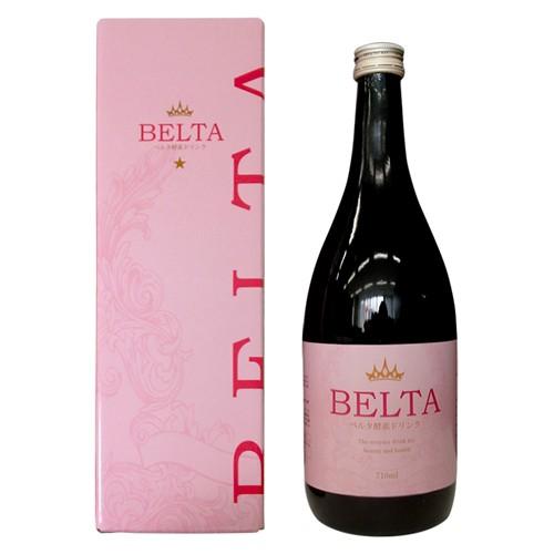 BELTA 酵素ダイエットに美容をプラス ベルタ酵素...