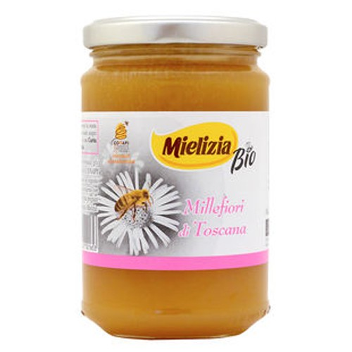 日仏貿易 ミエリツィア トスカーナの有機ハチミツ...