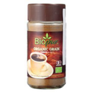 ビオピュール・穀物コーヒー(100g)