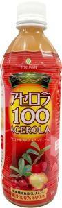 沖縄特産販売 アセロラ 100  500ml 【アセロラ100...