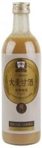 【お買上特典】大麦甘酒 490ml 【ヤマト醤...
