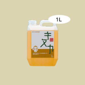 自然塗料 キヌカ (1L)×2本セット 日本キヌカ...