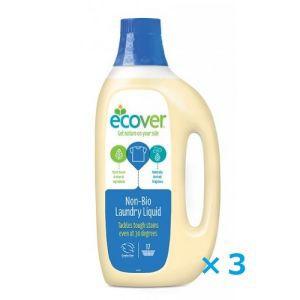 エコベール ランドリーリキッド 洗濯用液体洗剤 1...