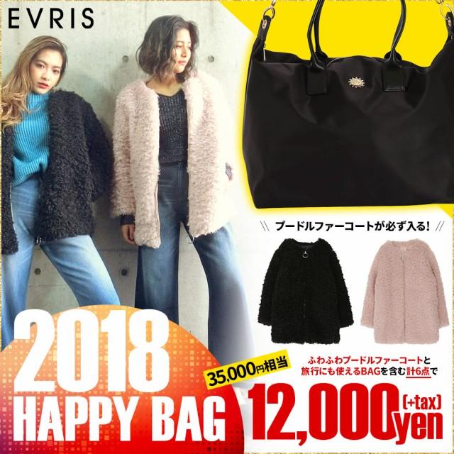送料無料 【即納】EVRIS【エヴリス】2018年新春EV...