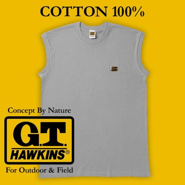グンゼ サーフシャツ G.T.HAWKINS (M〜LL)