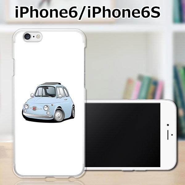 iPhone6s TPUケース/カバー 【チンクFT TPUソフト...