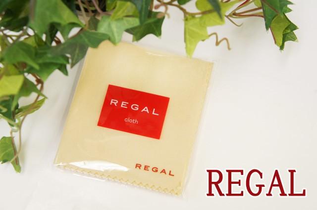メール便可■■ REGAL TY36 お手入れ用クロス/ ...