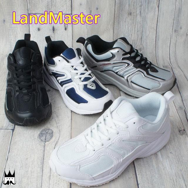 ランドマスター LandMaster レディース メンズ ジ...