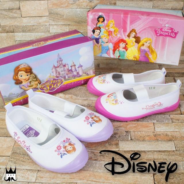 ディズニープリンセス 女の子 子供靴 ベビー キッ...