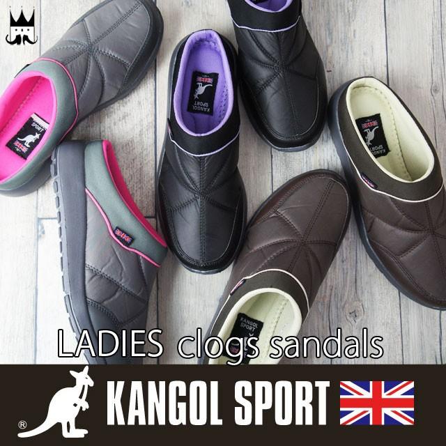 カンゴール スポーツ KANGOL SPORT レディース ク...