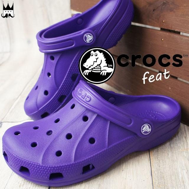 クロックス crocs レディース クロッグサンダル 1...