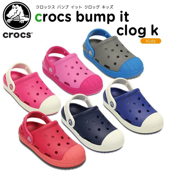 【13%OFF】クロックス(crocs) クロックス バンプ...