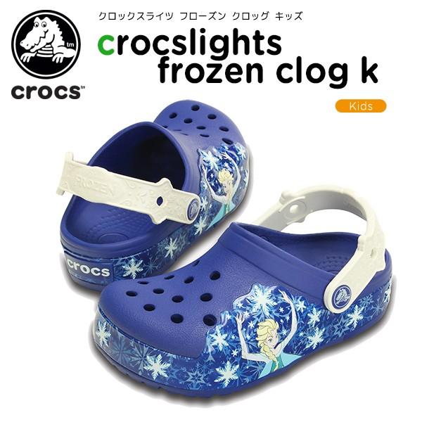 【35%OFF】クロックス(crocs) クロックスライツ ...
