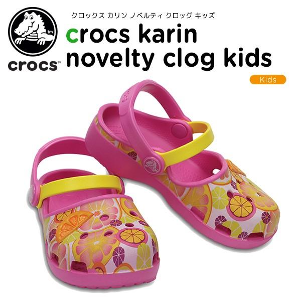 【15%OFF】クロックス(crocs) クロックス カリン...