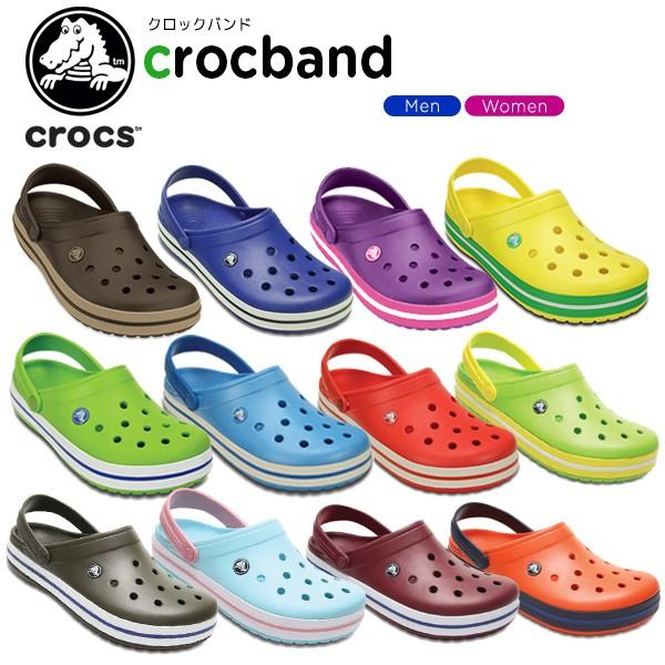 【34%OFF】クロックス(crocs) クロックバンド(cr...
