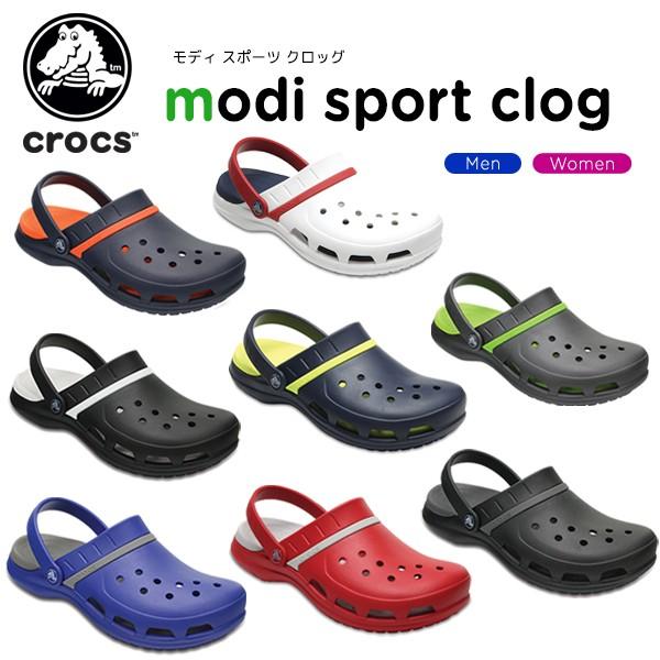 【15%OFF】クロックス(crocs) モディ スポーツ ...