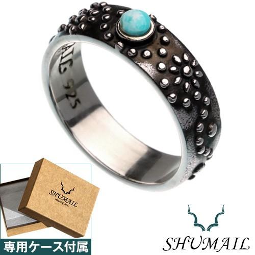 【シュメール】 ブランド スタッズ ベルト ターコ...
