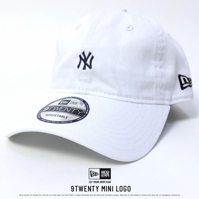 ニューエラ キャップ 帽子 NEW ERA 9TWENTY クロ...