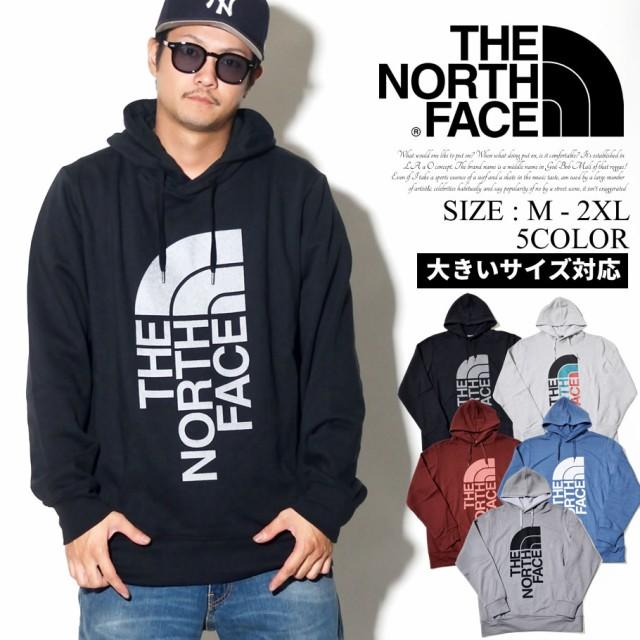 ザ・ノースフェイス THE NORTH FACE スウェットプ...