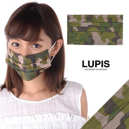 ミリタリーデザインマスク(フェイスウェア)【マス...