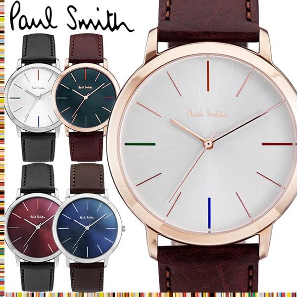 【送料無料】ポールスミス Paul Smith 腕時計 メ...