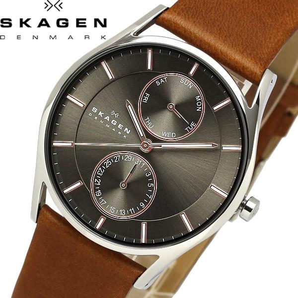 【送料無料】SKAGEN スカーゲン 腕時計 ウォッチ ...