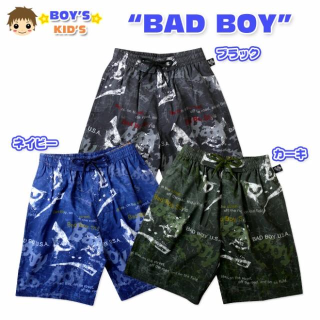 【男児キッズ】【水着】BAD BOY/バッドボーイ ブ...