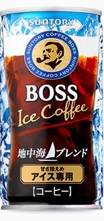 【缶コーヒー】サントリー BOSS《ボス》 地中海...