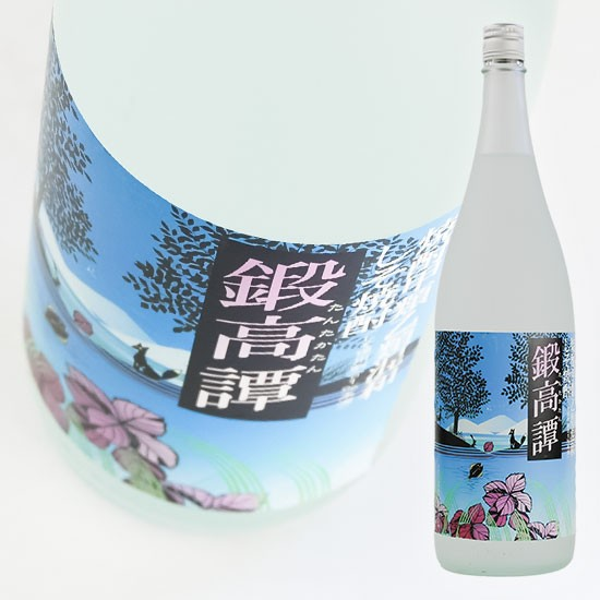 【合同酒精】 鍛高譚(たんたかたん) しそ焼酎...