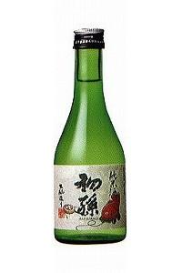 【東北銘醸】 初孫 きもと純米酒 300ml 【純...