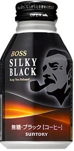 【缶コーヒー】サントリー BOSS《ボス》 シルキ...