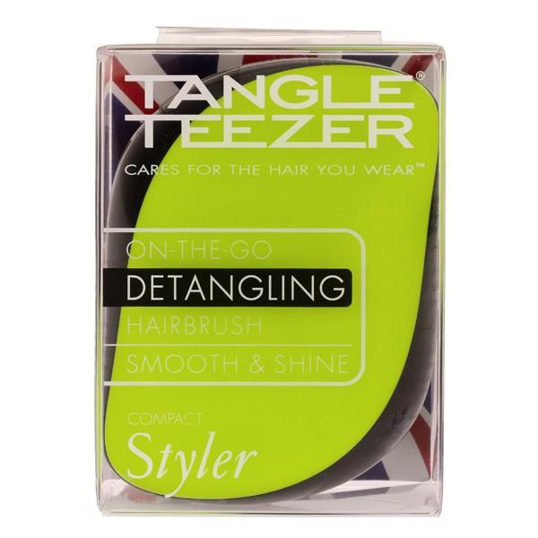 タングルティーザー TANGLE TEEZER コンパクトス...