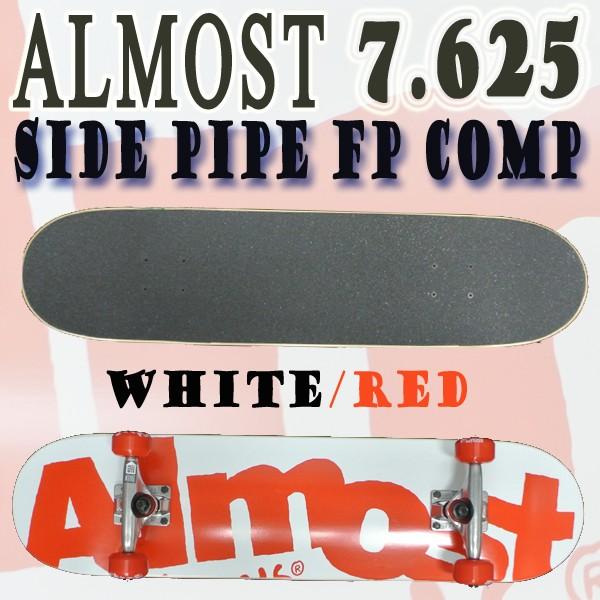ALMOST/オルモスト コンプリートスケートボード/...