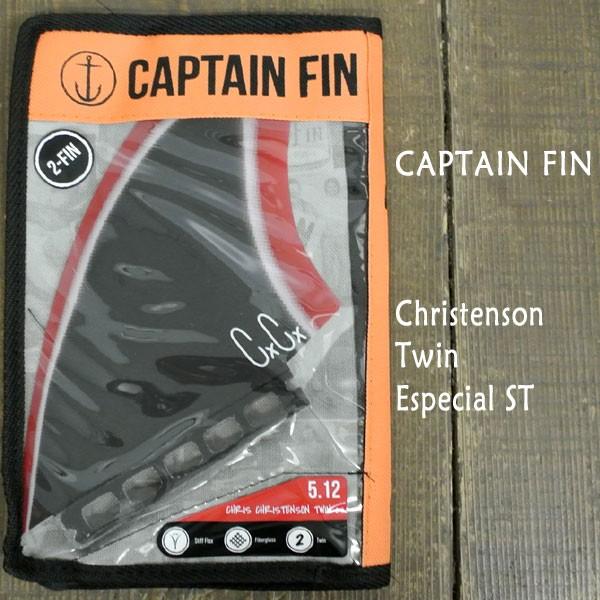 CAPTAIN FIN/キャプテンフィン LA ESPECIAL CHRIS...