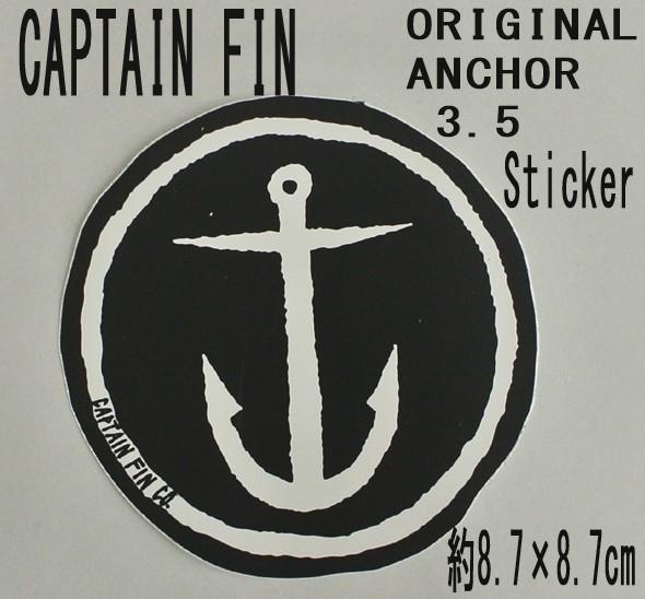 CAPTAIN FIN/キャプテンフィン ORIGINAL ANCHOR 3...