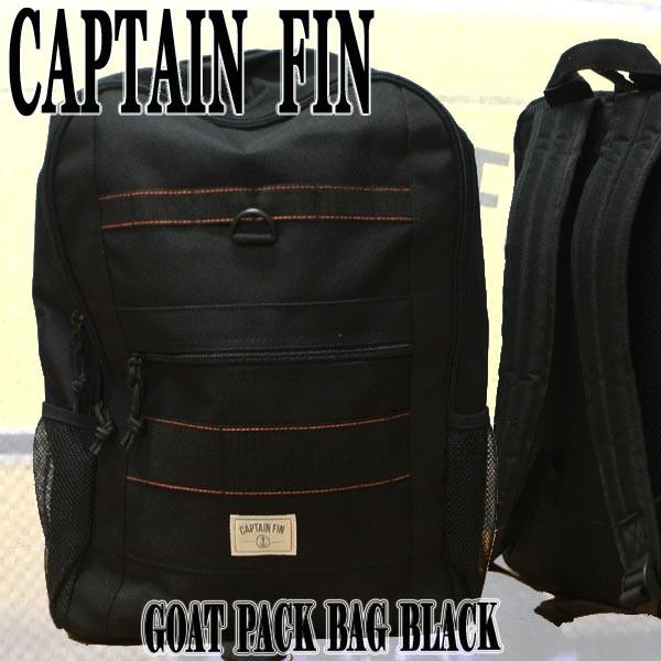 CAPTAIN FIN/キャプテンフィン OLI GOAT PACK BAG...