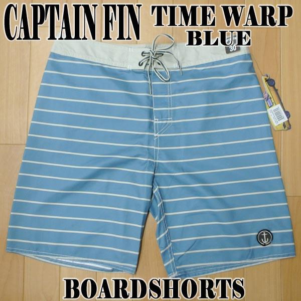 CAPTAIN FIN/キャプテンフィン TIME WARP BOARDSH...