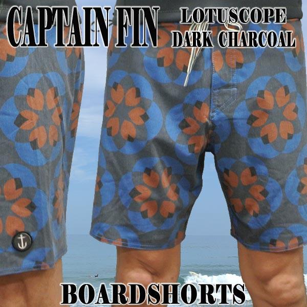 CAPTAIN FIN/キャプテンフィン LOTUSCOPE BOARDSH...