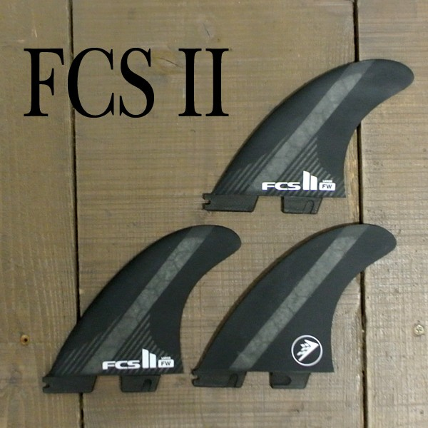 FCS2 FIN/エフシーエス2  FIRE WIRE/ファイヤーワ...