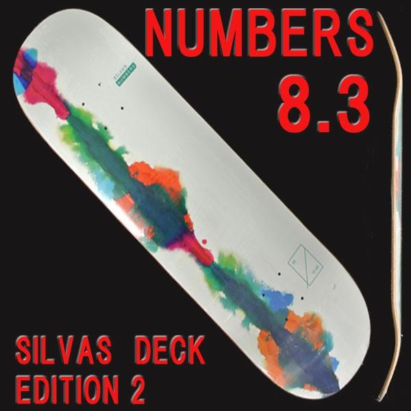 NUMBERS EDITION/ナンバーズエディション スケー...